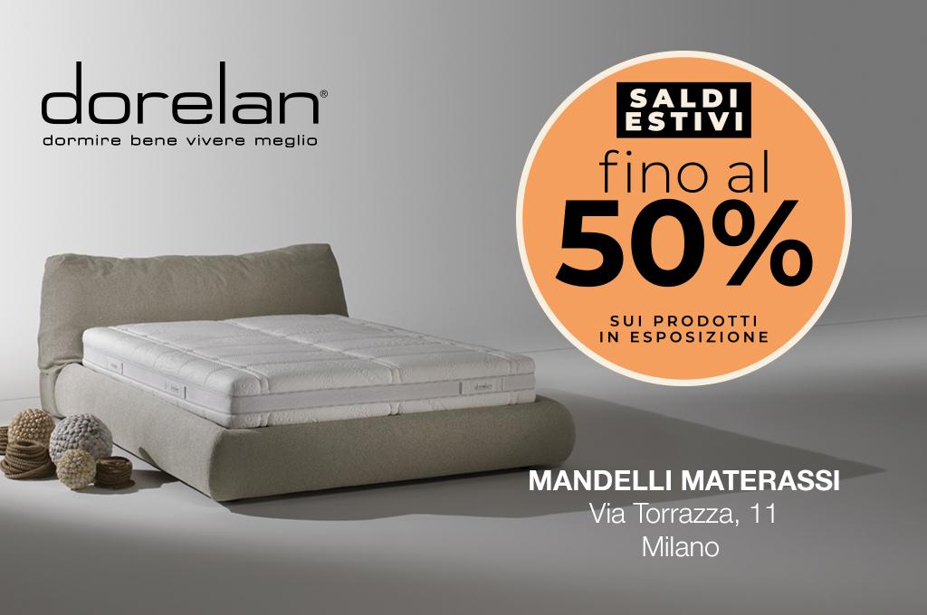 Produzione e vendita materassi Milano - Rifacimento materassi in lana
